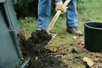 堆肥對於土壤改良的價值